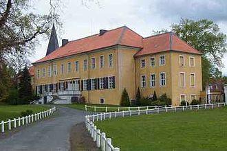 Cremlingen - Destedt Castle