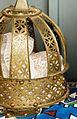 Detail, Ethiopian Crown - Treasury Of The Chapel Of The Tablet (2856677098).jpg