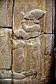 Detail, Sam'al stele of Esarhaddon, 671 BCE, Pergamon Museum.jpg