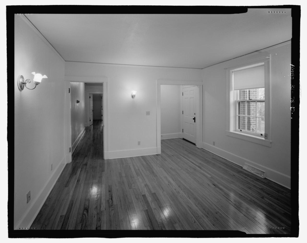 Washington Court Apartments I
