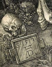durer knight death and the devil