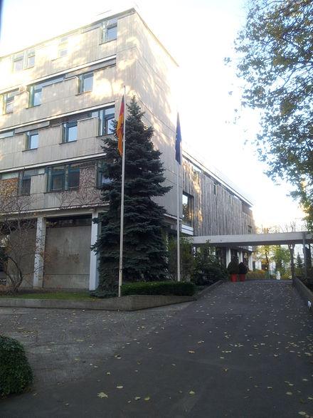 deutsches konsulat rabat
