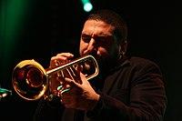 Deutsches Jazzfestival 2013 - HR BigBand - Ibrahim Maalouf - 03.JPG