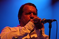 Deutsches Jazzfestival 2013 - Pharoah and the Underground - Rob Mazurek - 04.JPG