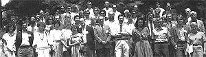 Developmental cognitive neuroscience - Image: Developmental conference May 24 1989