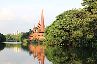 Dating place in dhaka city