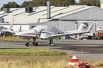 Diamond DA42 NG Twin Star (VH-VMX) at Wagga Wagga Airport.jpg