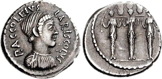 Diana Nemorensis denarius1