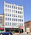 Dickmann Building on Grand Ave near Arsenal in St Louis MO.jpg