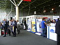 Didube, Tbilisi, Georgia — Expo Georgia, 'CaucasusBuild' Exhibition 2014 (02).JPG