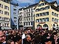 Die Schweiz für Tibet - Tibet für die Welt - GSTF Solidaritätskundgebung am 10 April 2010 in Zürich IMG 5677 ShiftN.jpg