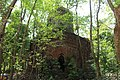Dilapidated temple of Dalal para in Goghat PS, Hooghly district 08.jpg