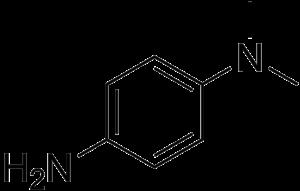 Oxidase test - DMPD