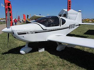 Direct Fly Alto