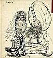 Disegno per copertina di libretto, disegno di Peter Hoffer per Aladino e la lampada magica (1954) - Archivio Storico Ricordi ICON012383.jpg