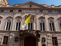 Ditrichštejnský palác Praha 04.JPG
