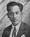 Djakpar, His Master's Voice Advertisement, Surabaya (c 1930s).jpg