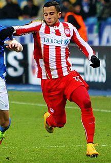 Omar Elabdellaoui Norwegian professional footballer