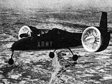 List of VTOL aircraft - Wikipedia