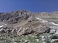 Doberar Mount in Lar کوه دوبرار - panoramio.jpg