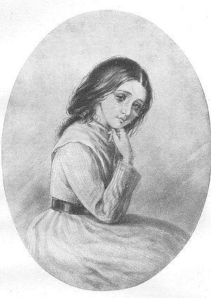 Poor Folk - Varvara Dobroselova