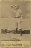 Doc Bushong, Brooklyn Trolley-Dodgers, Brooklyn Bridegrooms, baseball card portrait LCCN2007683759.jpg
