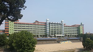 Dohwa Mechanical Technical High School.jpg