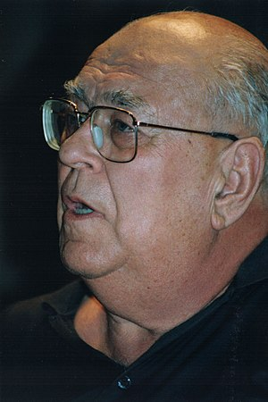 Danilo Dolci - Danilo Dolci in 1992