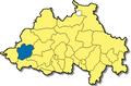 Dollnstein - Lage im Landkreis.png