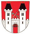 Coat of arms of Dolní Cerekev