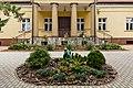 Dom schronienia, ogród, Krzeszowice, A-470 M 07.jpg