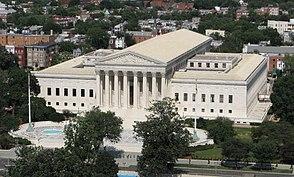 United States Supreme Court Building Wikipedia