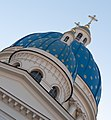 Domes of Trinity Cathedral in Saint Petersburg.jpg