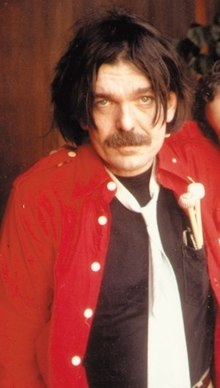 Captain Beefheart Wikipedia