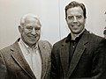 Donald Partrick and son, Douglas Partrick.jpg