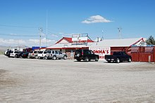 List of brothels in Nevada - Wikipedia