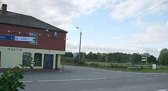 Doon, County Offaly - Doon Crossroads