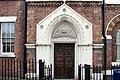 Door of Notre Dame Convent, Mount Pleasant.jpg