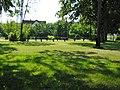 Dorotowo Cmentarz Wojenny 1914 - 1918 miejsce spoczynku żołnierzy niemieckich i rosyjskich r.jpg