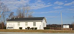 Dover Township Hall Michigan.JPG