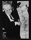 Dr. Charles G. Abbot with Harmonic Print-out.jpg