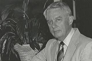 Marcus M. Key