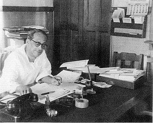 Prabodh Chandra Bagchi