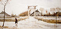 Drawbridge in Nieuw-Amsterdam - My Dream.jpg