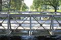 Dreibrücken Kanal-Brücke Kanal no.JPG