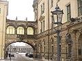 Dresden - Seufzenbruecke (Bridge of Sighs) - geo.hlipp.de - 32240.jpg