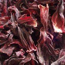 Hibiscus Tea Wikipedia