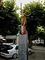 Drome Die Place Cathedrale Statue Republique 05072014 - panoramio.jpg