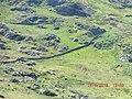 Dry Stone Fencing at Dolwyddelan - panoramio.jpg