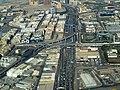 Dubai-Sharjah Rd - Al Ittihad Rd - دبي-الشارقة طريق - نادي الاتحاد طريق - panoramio.jpg